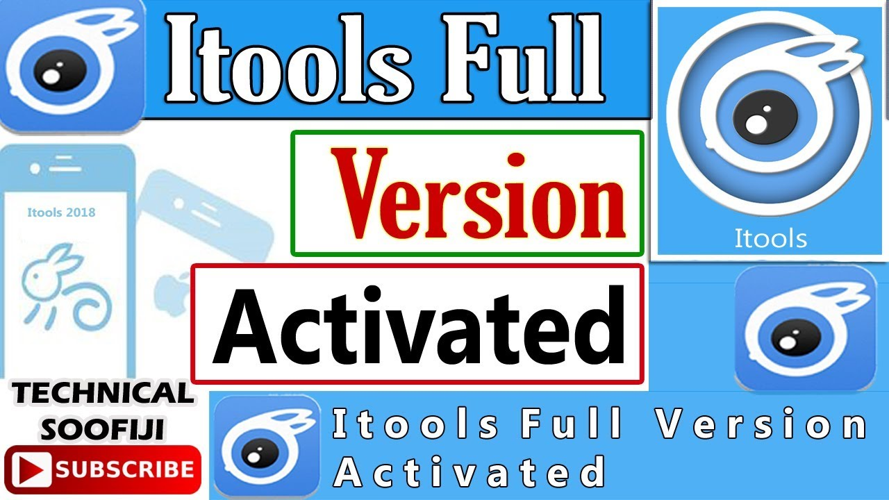 iTools for Windows 4.3.8.5