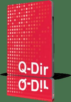 Q-Dir Crack