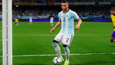 what is license key of pes 2018