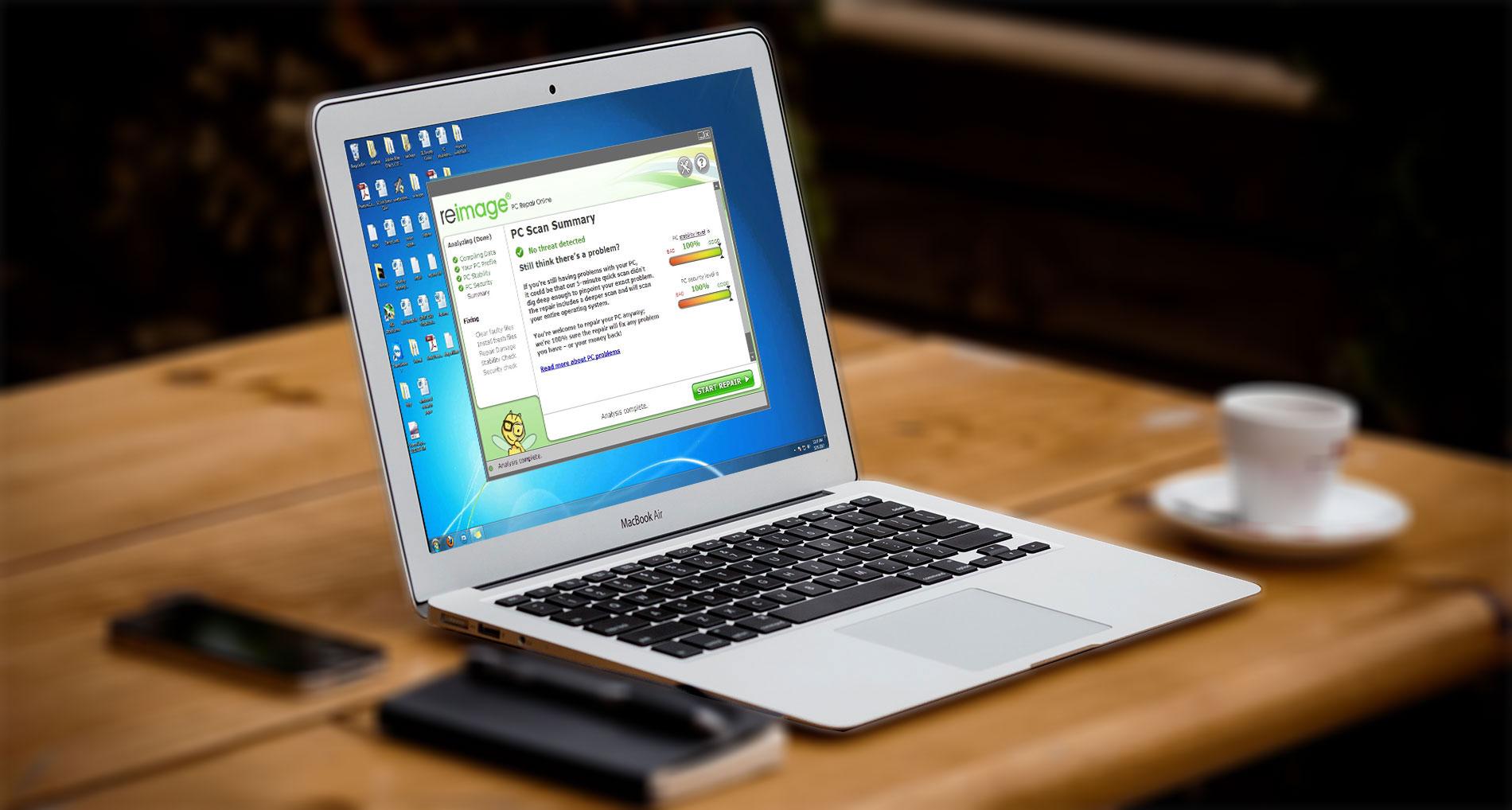 reimage pc repair license key free download